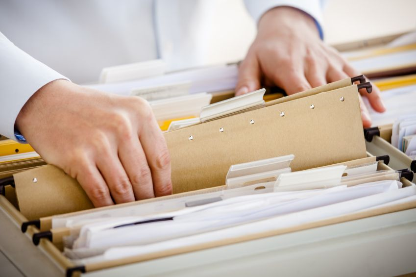 Documents you need to buy a new home