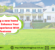 Building a new home in 2020? Enhance Your Living Experience With 6 Features