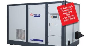 Why Do Manufacturers Use Oil Free Compressed Air?