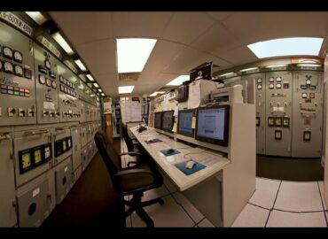Ship controllers are the crucial parts of the marine industry