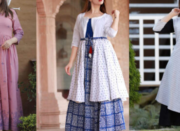 Sevya's Indian Kurti Collection will enhance your style quotient and fashion
