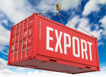 Export: a challenge or opportunity